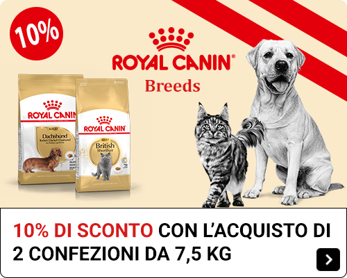 Royal Canin Breeds