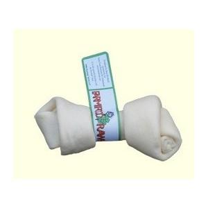 "Farmfood Rawhide Dental Bone 6-7"""