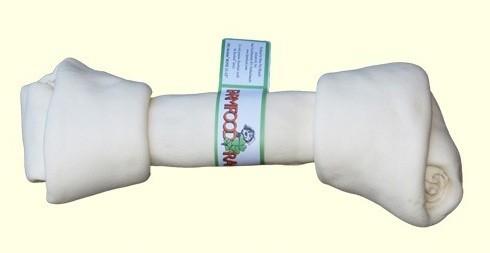 "Farmfood Rawhide Dental Bone 11-12"""