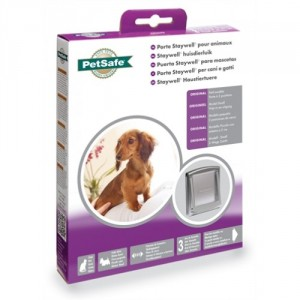 Staywell Original Small Pet Door Gattaiola