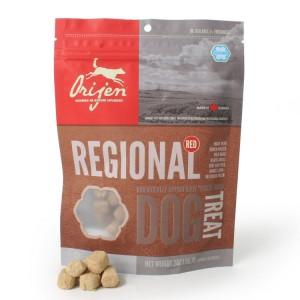 Orijen Regional Red Snacks per Cane