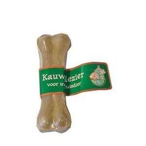 Buffelhuidbot 9 cm. per cane