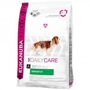 Eukanuba Daily Care Cane Anziano 9+