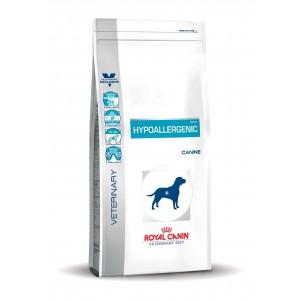 Royal Canin Hypoallergenic - DR 21 per cane