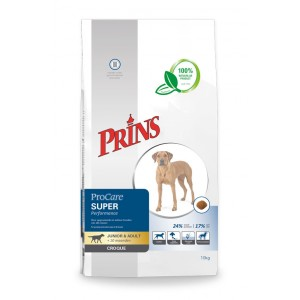 Prins Cane – ProCare Croque Super Performance