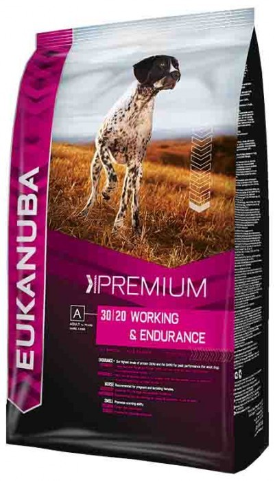 Eukanuba Cane Adulto Working & Endurance