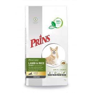 Prins ProCare Croque Senior Hypoallergic Cane agnello e riso