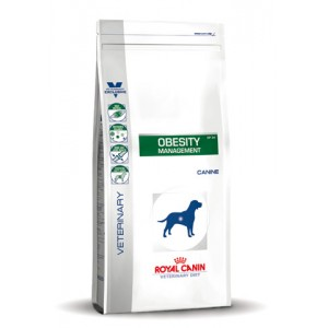 Royal Canin Obesity Management Cane - DP 34