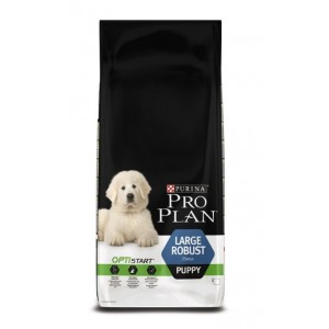 Pro Plan Cane Puppy Large Robust Optistart