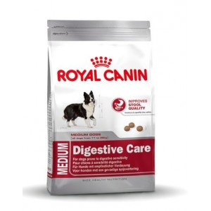 Royal Canin Medium Digestive Care  per cane