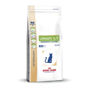 Royal Canin Urinary S/O Moderate Calorie Gatto - UMC 34