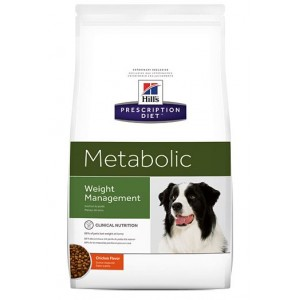 Immagine di 1.5 kg Hill's Metabolic Weight Management per cane