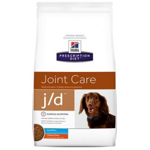 Hill's Prescription Diet J/D Cane Mini