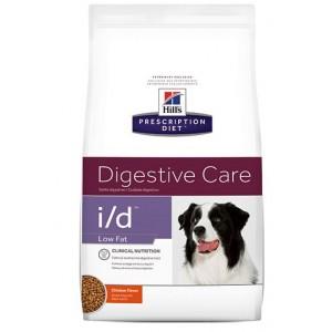 Hill's Prescription Diet I/D Low Fat Cane