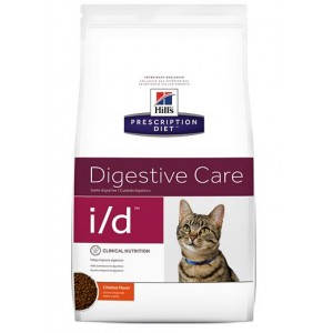 Immagine di 1.5 kg Hill's Prescription Diet I/D Gatto