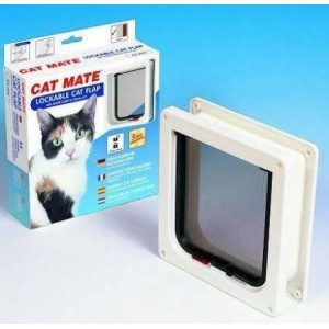 Cat Mate 234 Gattaiola