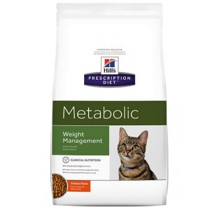 Immagine di 1.5 kg Hill's Prescription Diet Metabolic Gatto