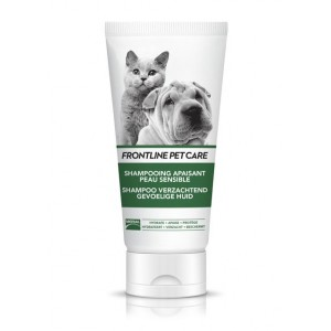 Frontline Pet Care Shampoo Lenitivo per Pelli Sensibili VENDITA