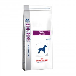 Royal Canin Veterinary Diet Skin Support