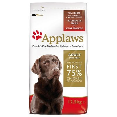 Applaws Adult Large Breed con Pollo