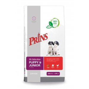 Prins Cane – Fit Selection, Puppy & Junior