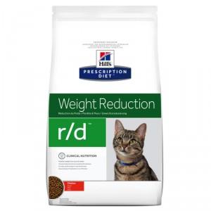 Hill's Prescription Diet R/D Gatto