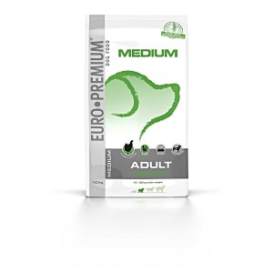 Euro Premium Medium Adult No Grain