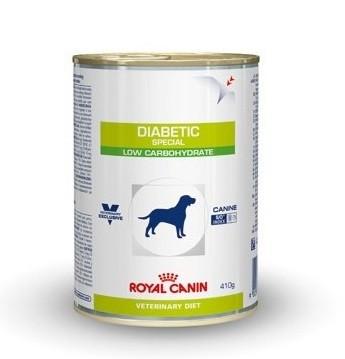 Royal Canin Veterinary Diet Diabetic Special cibo umido per cane