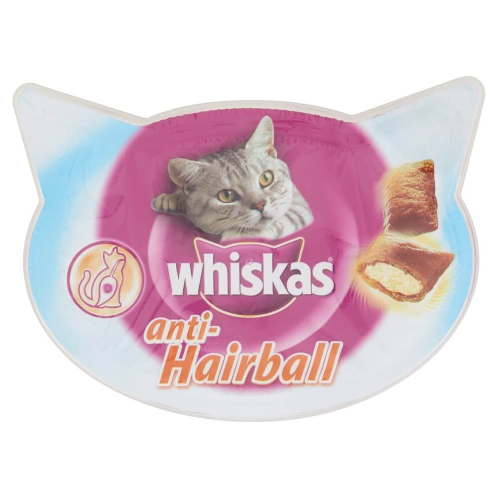 Whiskas Anti Hairball per gatto