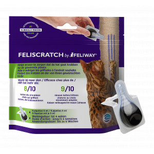 Tiragraffi Feliway Feliscratch per gatti