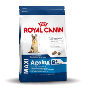Royal Canin Maxi Ageing 8+ per cane