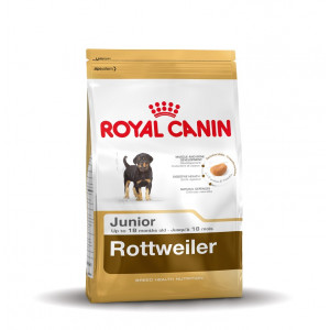 Royal Canin Cane Rottweiler Junior 31