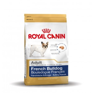 Royal Canin Cane Bulldog Francese Adulto 26