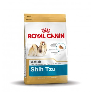 Royal Canin Cane Shih Tzu Adulto 24