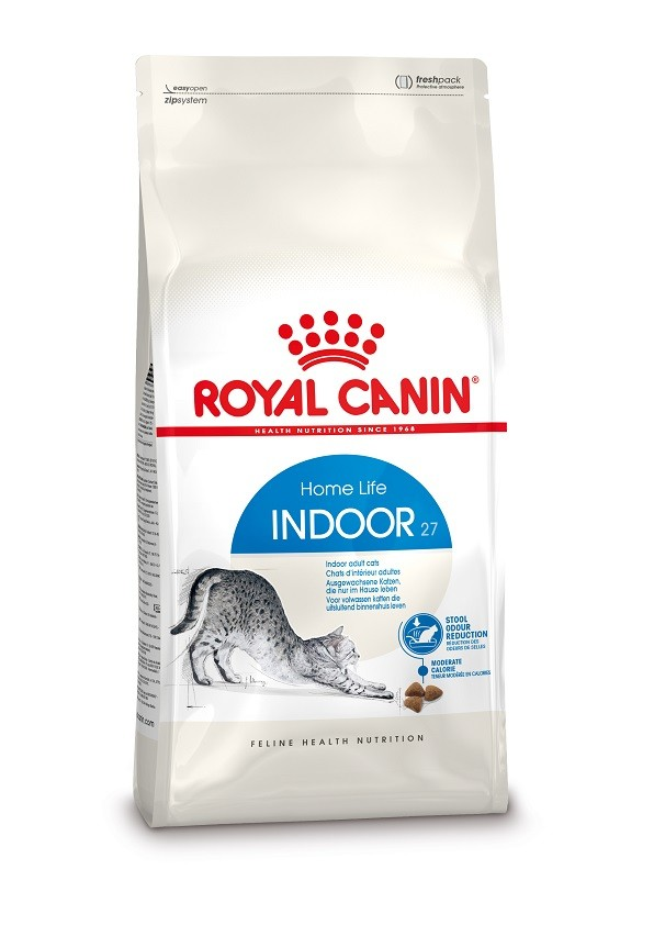 Royal Canin Indoor 27 Gatto
