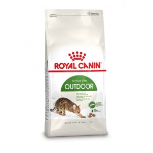 Royal Canin Outdoor 30 Gatto