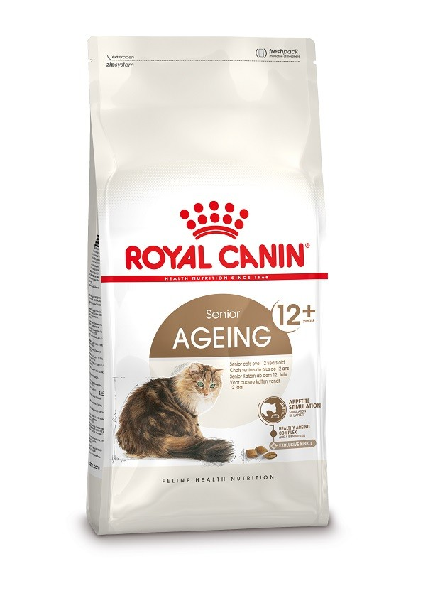 Royal Canin Ageing +12 Gatto