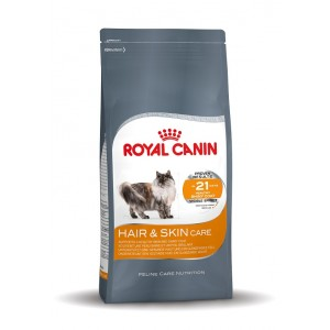 Royal Canin Hair & Skin Care Gatto