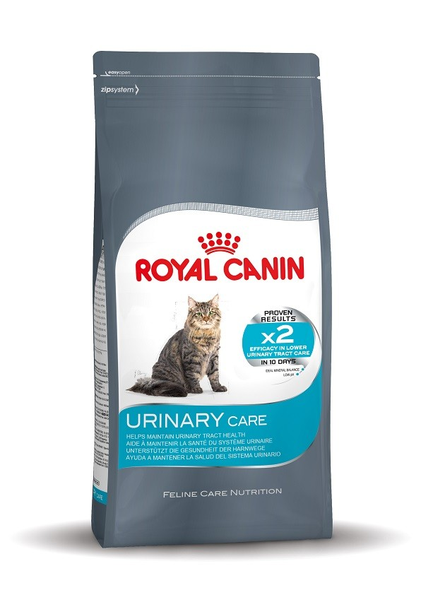 Royal Canin Urinary Care per gatto