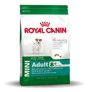Royal Canin Mini Adult (8+) per cane