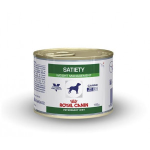 Royal Canin Veterinary Diet Satiety cibo umido per cane 195 g