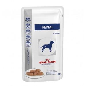 Royal Canin Veterinary Diet Renal cibo umido per cane