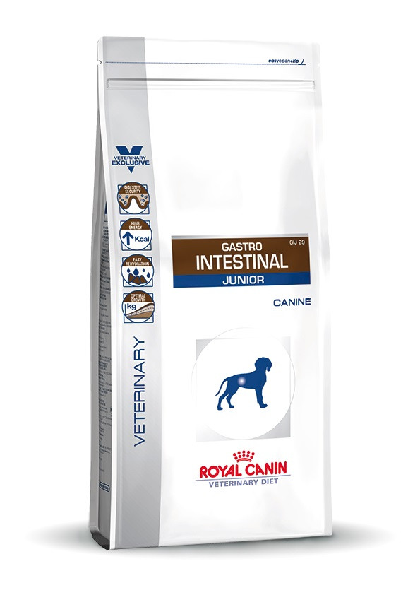 Royal Canin Gastro Intestinal Junior - GIJ 29 per cane