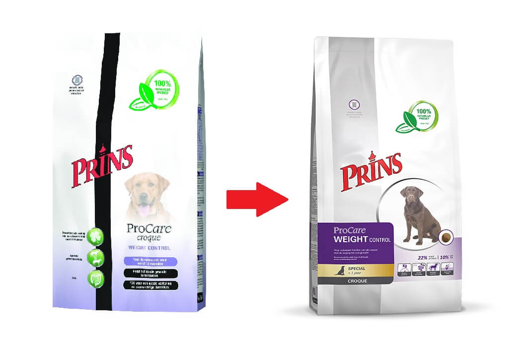 Prins Cane – ProCare Croque Weight Control