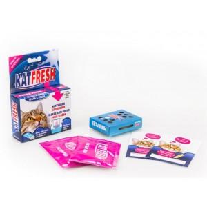 Katfresh assorbiodori per gatto