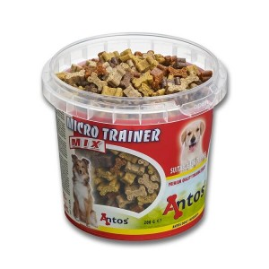 Secchiello Micro Trainers Snacks