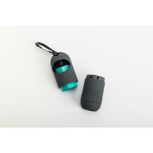 KONG HandiPOD Mini Starter kit - Dispenser Sacchetti Igienici