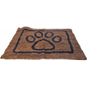 Tappetino di pulizia impermeabile 89 x 66 cm - per cani