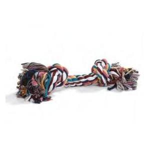 Flosstouw Gekleurd 60 cm 2-knoops 0640935