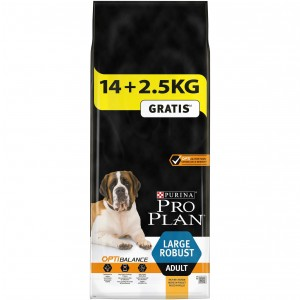 Pro Plan Cane Adulto Large Robust Optibalance